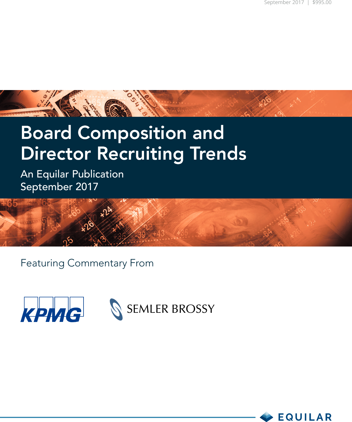 Board Composition and Director Recruiting Trends: Beyond the Numbers